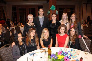 fiore team at gala