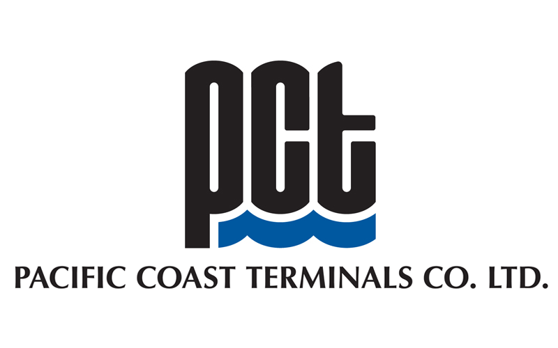 Pacific Coast Terminals