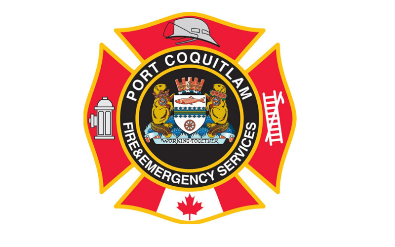 Port Coquitlam Fire & Emergency Services