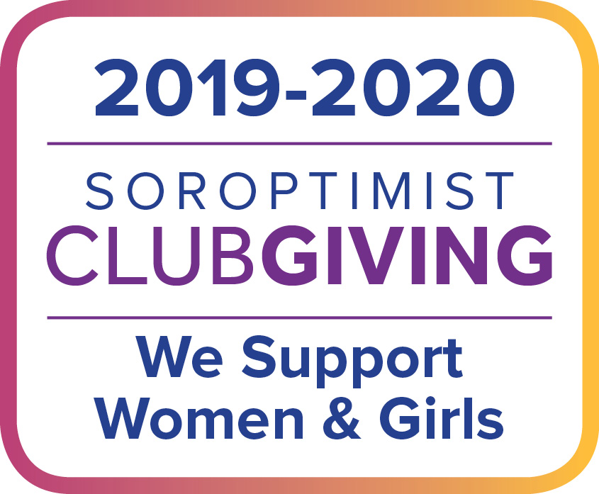 ClubGiving Badge 19-20
